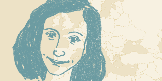 anne anne frank zentrum ausstellung peer education bildungsarbeit - Anne Frank Lebenslauf